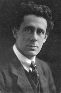 Wilfred Walter