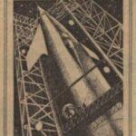 Begeleidende tekening bij Operation Luna 26-03-1958