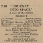 Journey to the Moon serie 01 - afl. 01 d.d. 21-09-1953