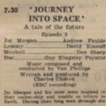 Journey to the Moon serie 01 - afl. 09 d.d. 16-11-1953