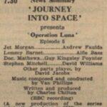 Operation Luna serie 01 - afl. 05 d.d. 23-04-1958