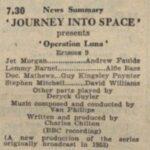 Operation Luna serie 01 - afl. 09 d.d. 21-05-1958