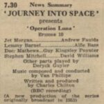 Operation Luna serie 01 - afl. 10 d.d. 28-05-1958