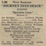 Operation Luna serie 01 - afl. 11 d.d. 04-06-1958