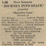 Operation Luna serie 01 - afl. 12 d.d. 11-06-1958