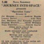 Operation Luna serie 01 - afl. 13 d.d. 18-06-1958