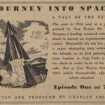 TRT - Journey to the Moon artikel 21-09-1953