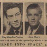 TRT - Journey to the Moon artikel Crew 05-01-1954