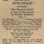 The world in Peril serie 03 - afl. 02 d.d. 03-10-1955