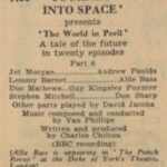 The world in Peril serie 03 - afl. 06 d.d. 31-10-1955