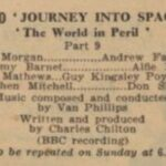 The world in Peril serie 03 - afl. 09 d.d. 21-11-1955